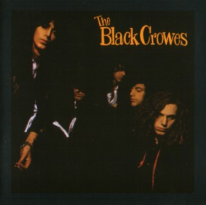 The Black Crowes-Bill Graham