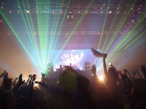 Above And Beyond_Bill Graham Civic Auditorium