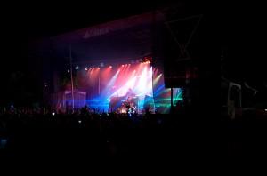 Pretty Lights_Bill Graham Civic Auditorium