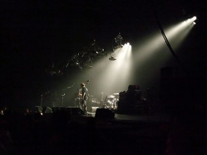 Queens of the Stone Age-billgrahamciviccenter