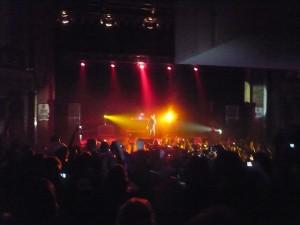 kidcudi-Bill Graham Civic Auditorium