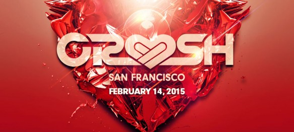 Crush SF: Sander Van Doorn & Andrew Rayel
