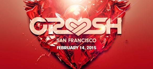 Crush SF: Sander Van Doorn & Andrew Rayel
