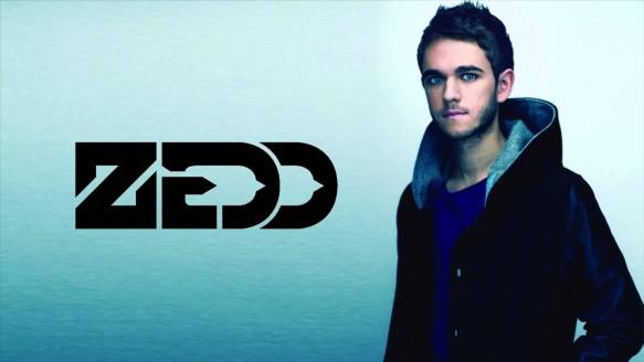 Zedd-tour