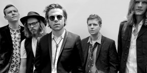 Cage the Elephant & Portugal. The Man